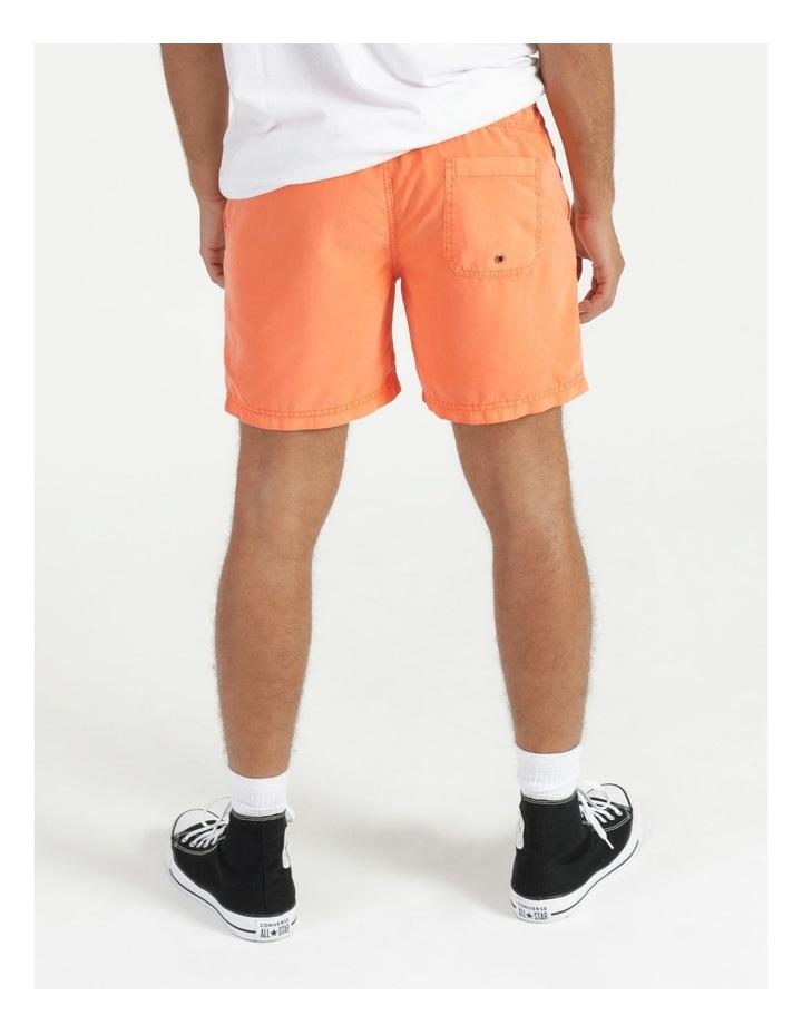 Duo Volley Short Orange image 4