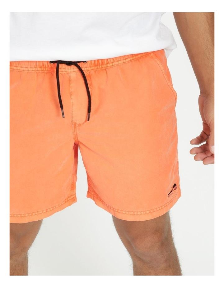 Duo Volley Short Orange image 5