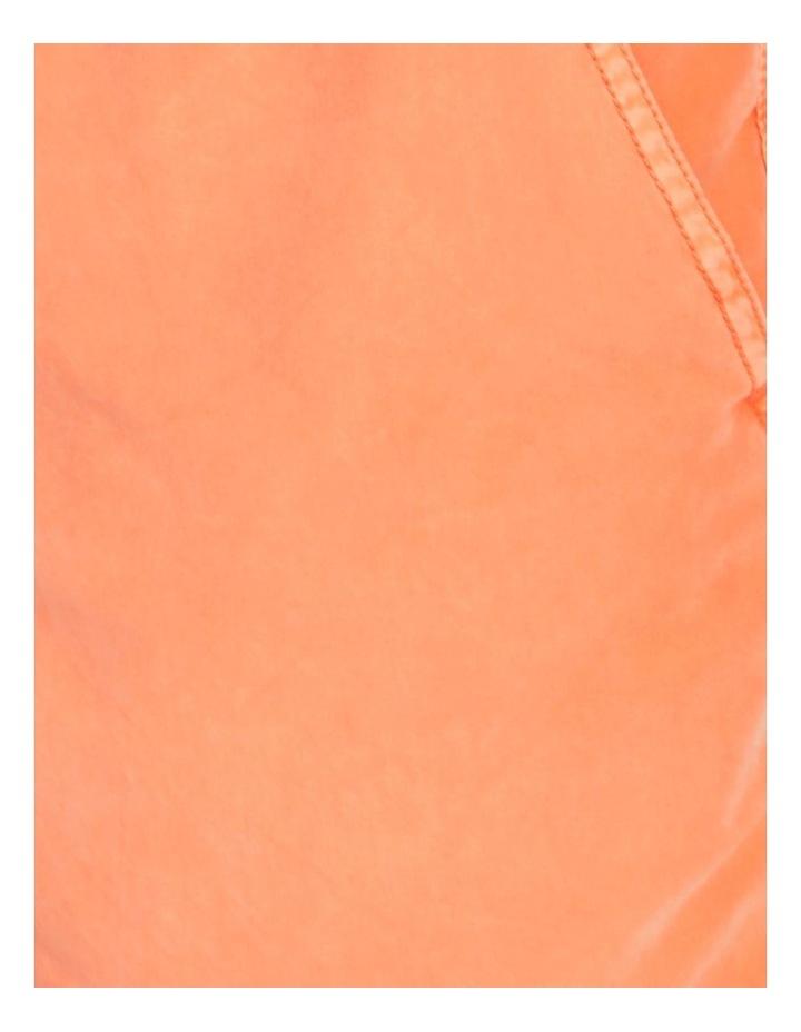 Duo Volley Short Orange image 6