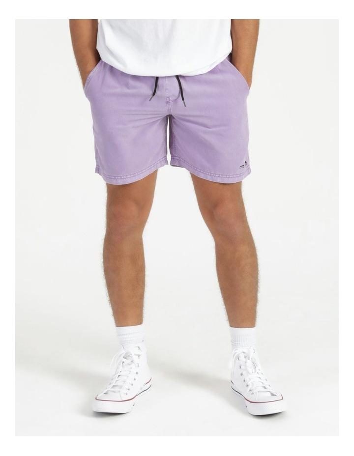 Duo Volley Short Purple image 2