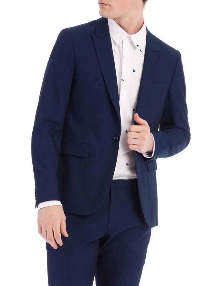 Cooper Skinny Suit Jacket image 1