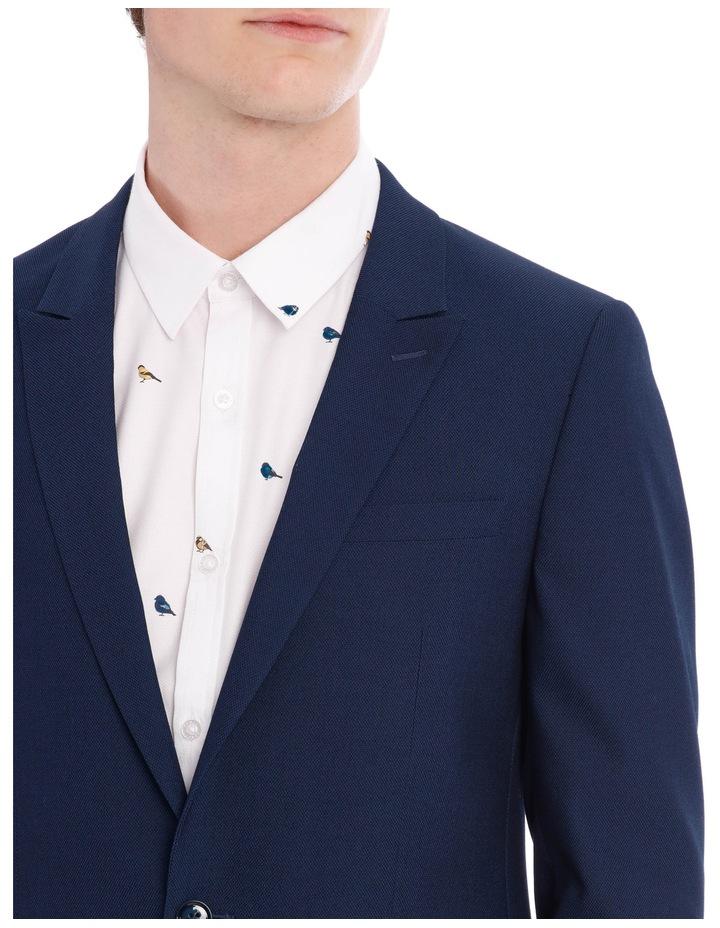 Cooper Skinny Suit Jacket image 5