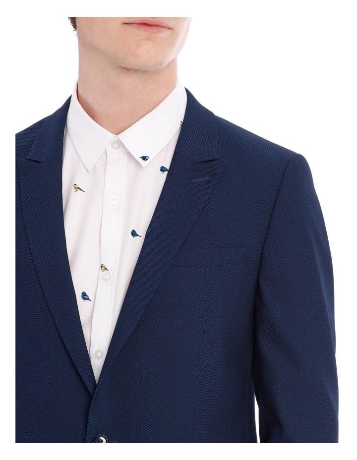 Cooper Skinny Suit Jacket image 4