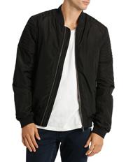 Kenji - Ivan Bomber Jacket