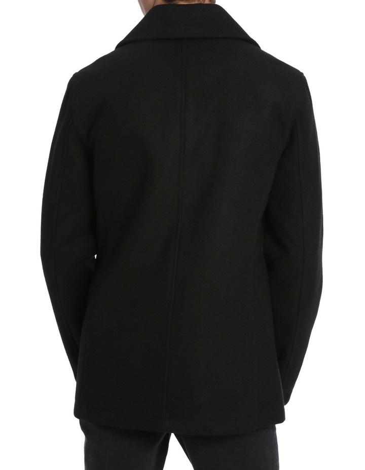 Wardour Melton Pea Coat image 3