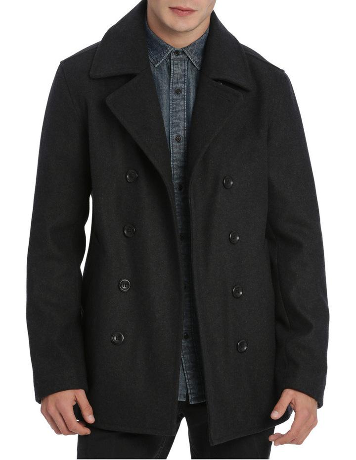 Wardour Melton Pea Coat image 1