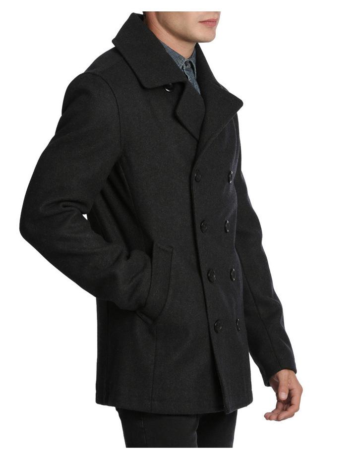 Wardour Melton Pea Coat image 2