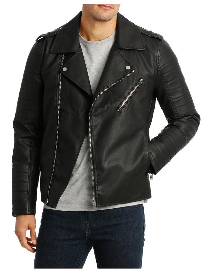 Harley Biker Jacket image 1