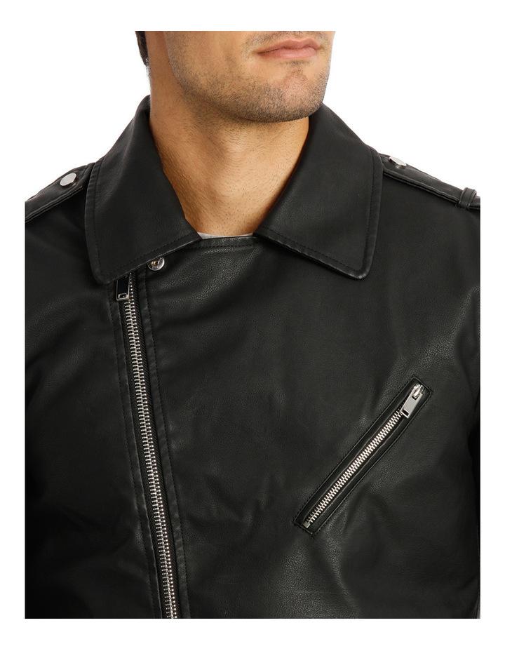Harley Biker Jacket image 4