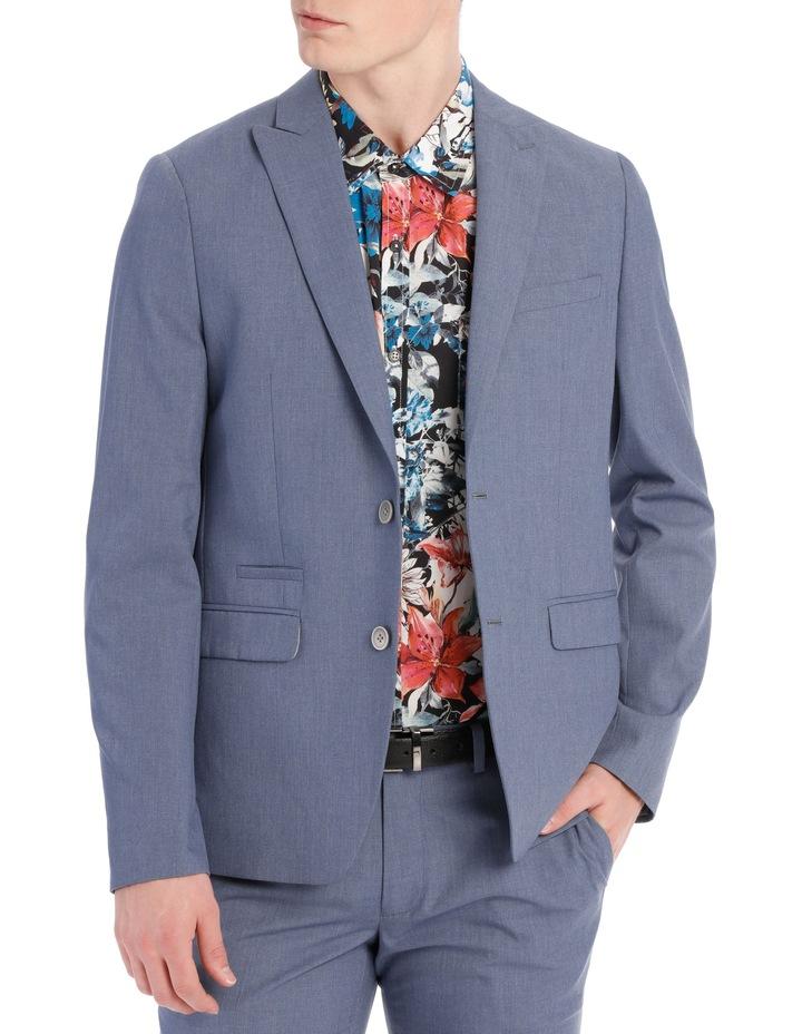 Efron Skinny Suit Jacket image 1