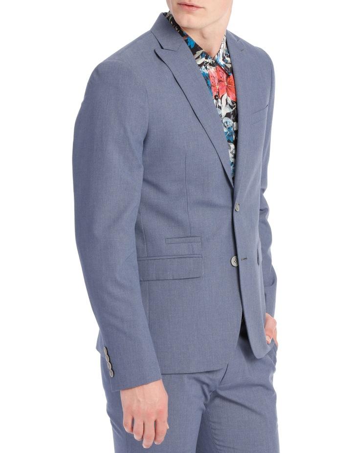Efron Skinny Suit Jacket image 2