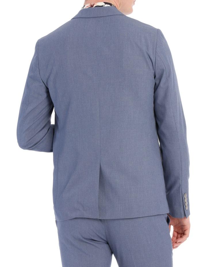 Efron Skinny Suit Jacket image 3
