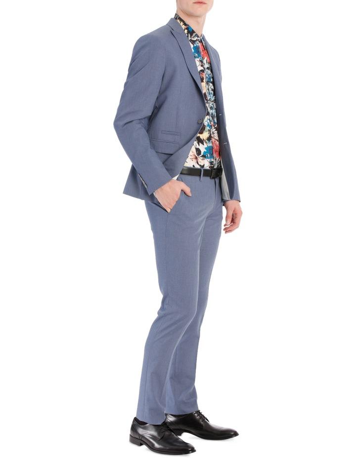 Efron Skinny Suit Jacket image 4