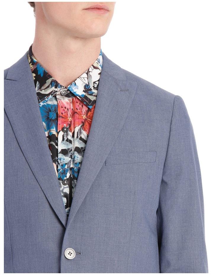 Efron Skinny Suit Jacket image 5