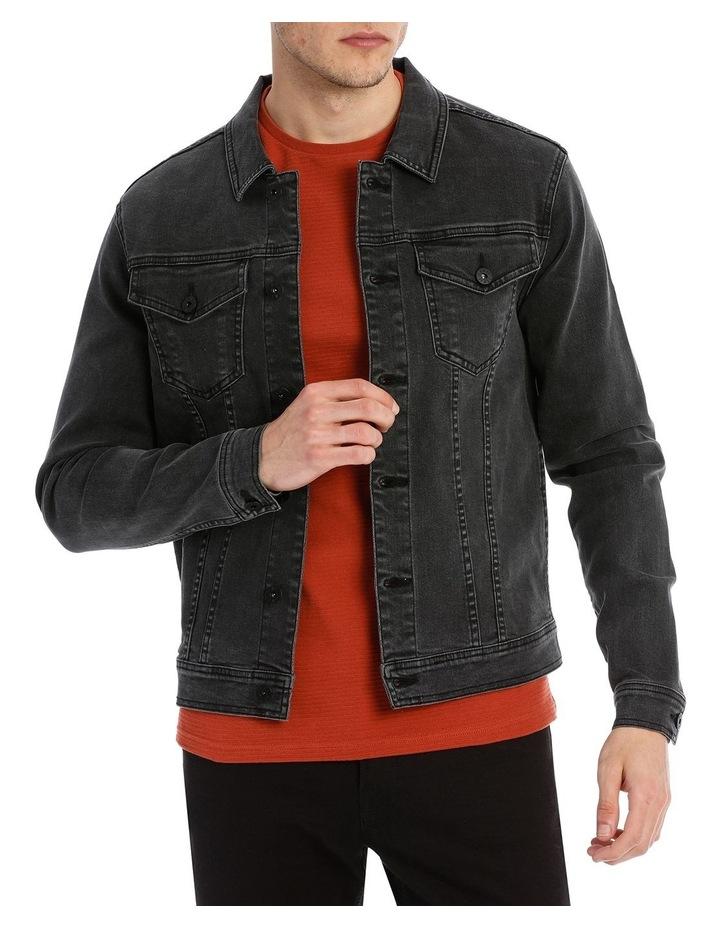 Brock Denim Jacket image 1