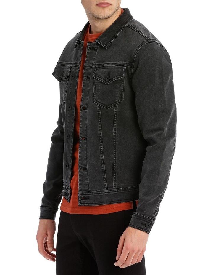 Brock Denim Jacket image 2