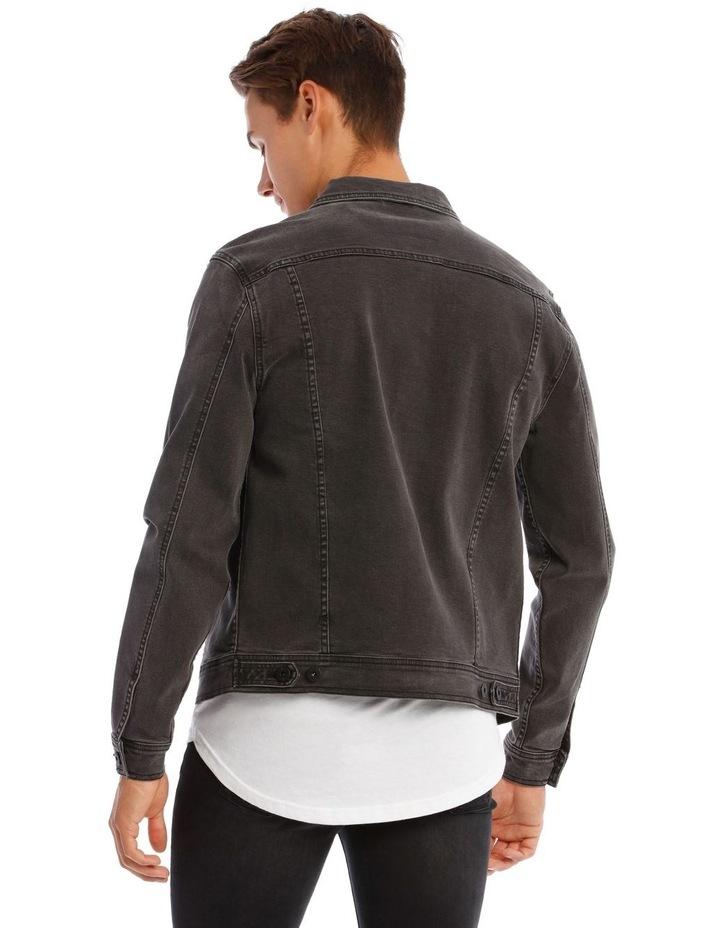 Brock Denim Jacket image 3