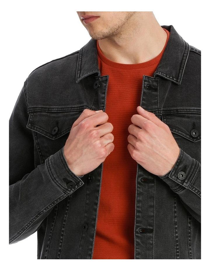 Brock Denim Jacket image 4
