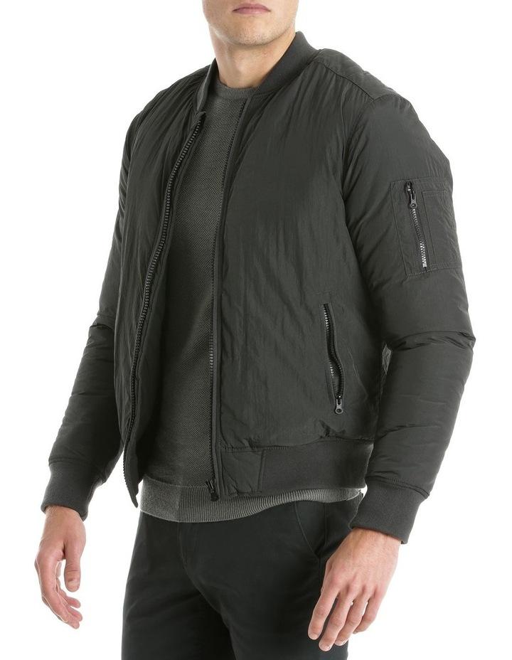 Kyle Bomber Jacket image 2