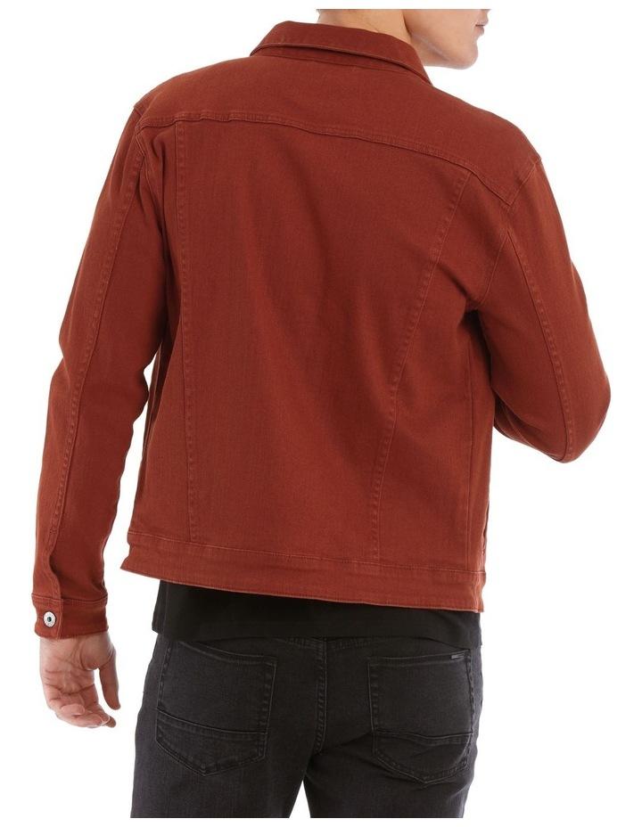 Julien Denim Jacket image 3