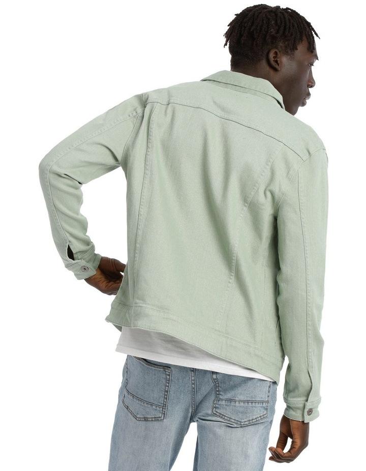 Mantis Denim Jacket image 3