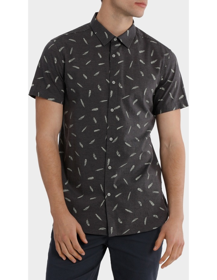 Arvin Short Sleeve Relaxed Fit Shirt image 1