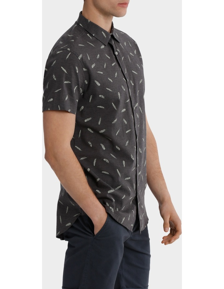 Arvin Short Sleeve Relaxed Fit Shirt image 2