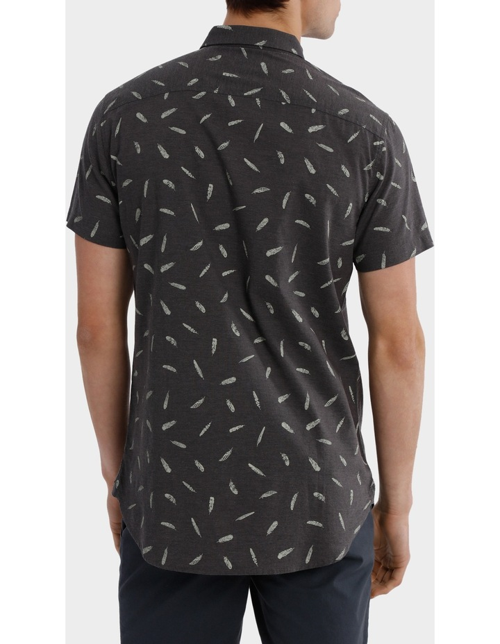 Arvin Short Sleeve Relaxed Fit Shirt image 3