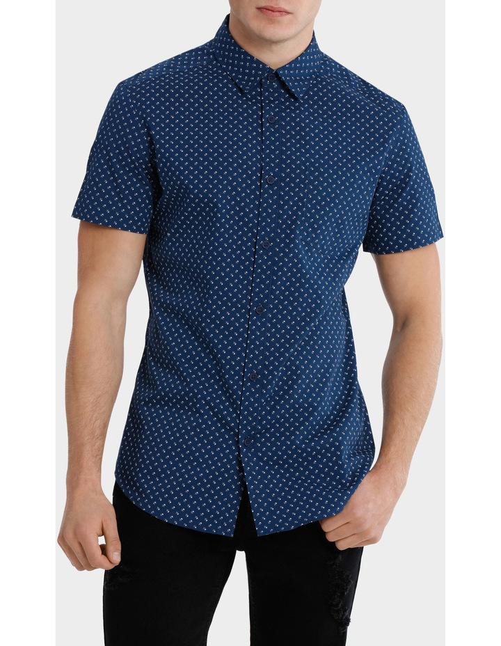 Asquith Print Shirt image 1