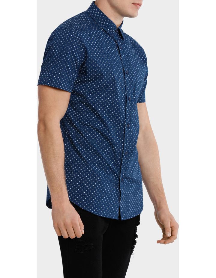 Asquith Print Shirt image 2