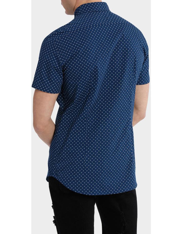 Asquith Print Shirt image 3