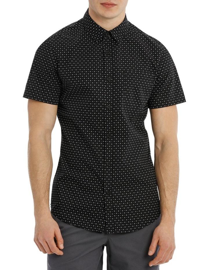 Darby Short Sleeve Print Shirt image 1