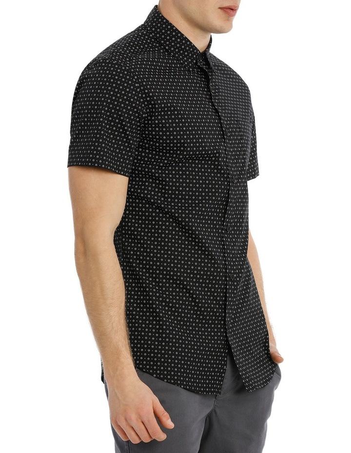 Darby Short Sleeve Print Shirt image 2