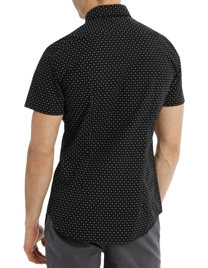 Darby Short Sleeve Print Shirt image 3