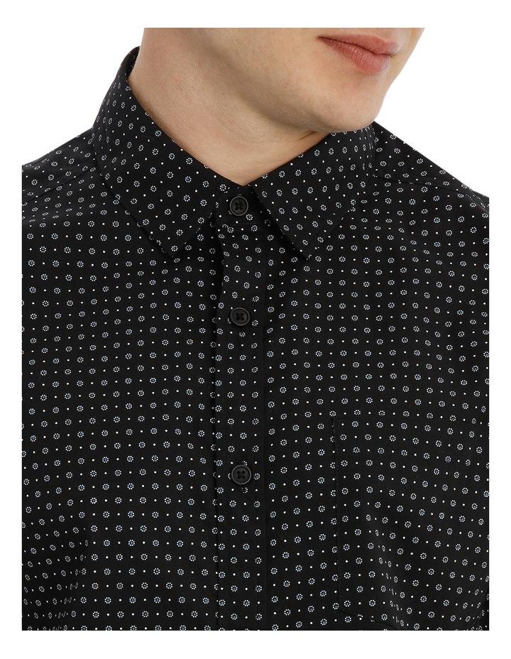 Darby Short Sleeve Print Shirt image 4