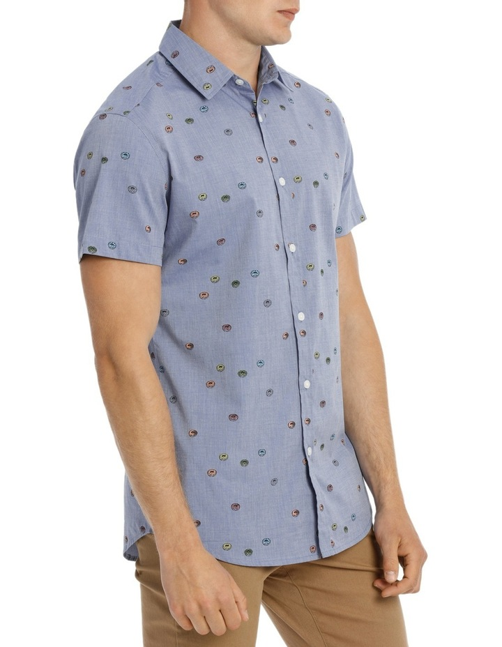 Sugar High Short Sleeve Stretch Shirt image 2