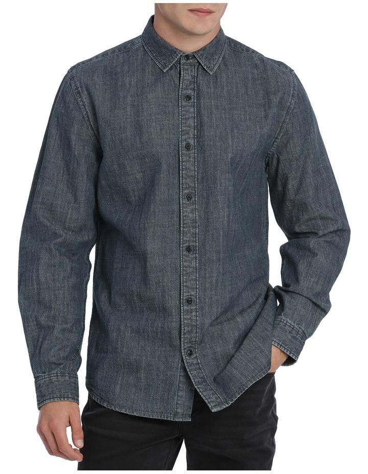Axel Denim Shirt image 1