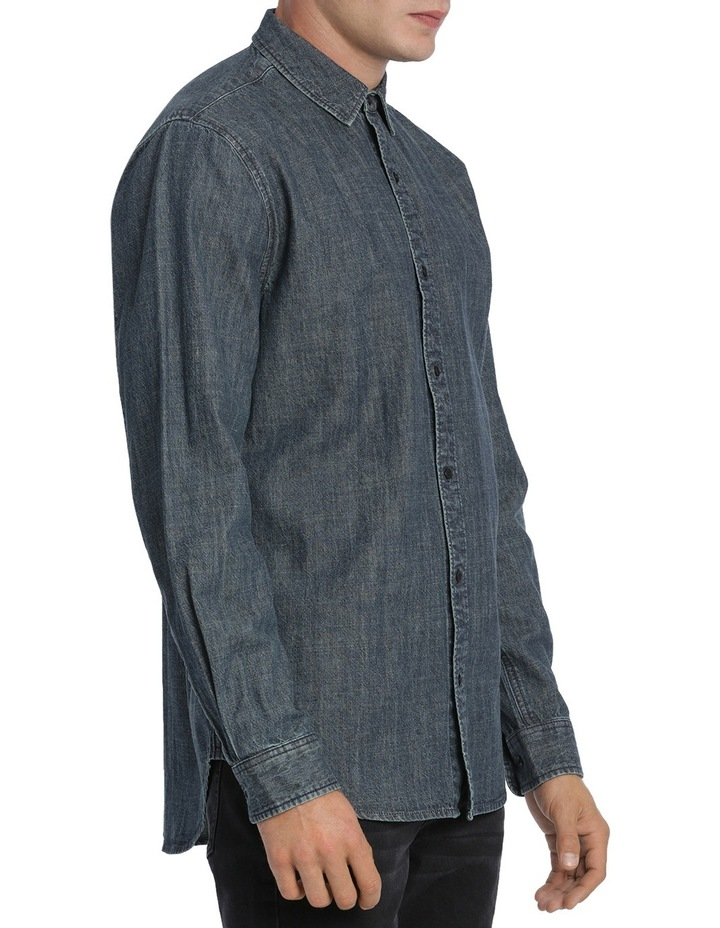 Axel Denim Shirt image 2