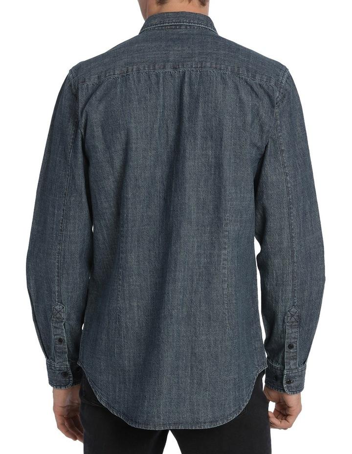 Axel Denim Shirt image 3