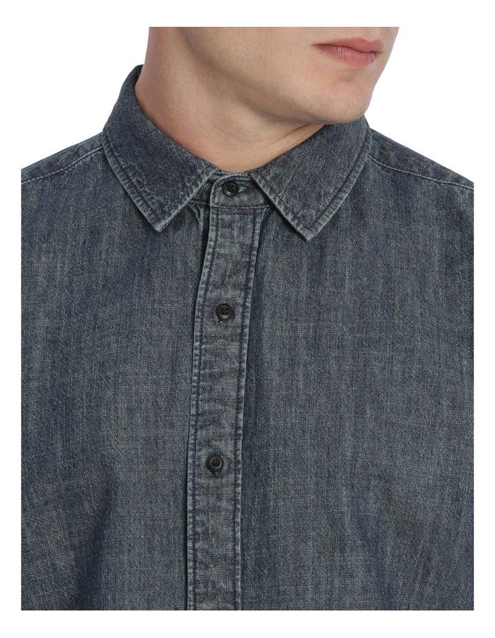 Axel Denim Shirt image 4