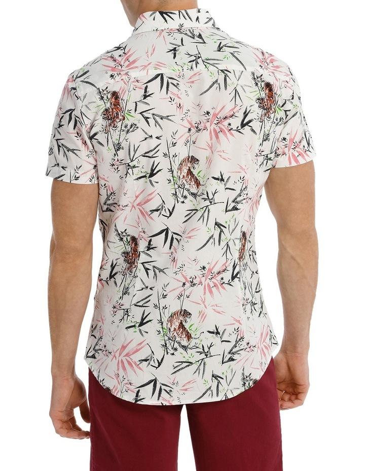 Zen Garden Short Sleeve Print Shirt image 3