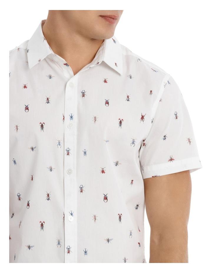 Bugs Life Short Sleeve Print Shirt image 4