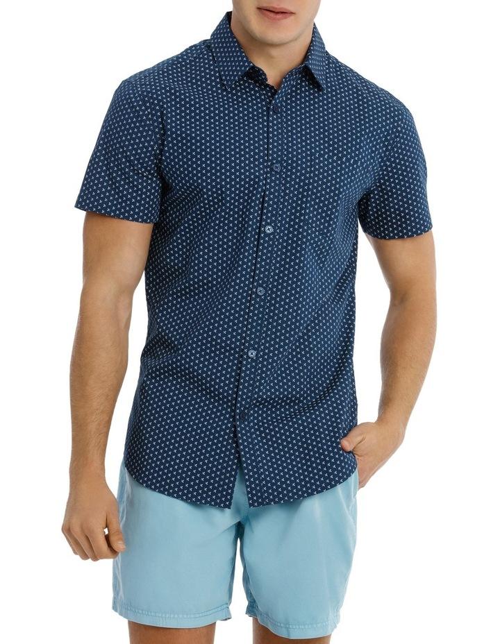 Kyoto Short Sleeve Print Shirt image 1