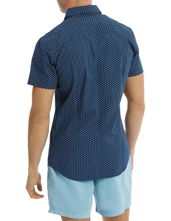 Kyoto Short Sleeve Print Shirt image 3