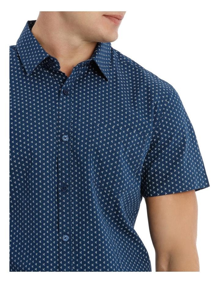 Kyoto Short Sleeve Print Shirt image 4