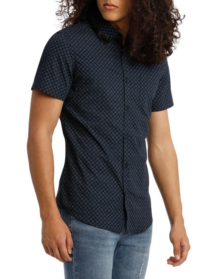 Sapporo Short Sleeve Print Shirt image 2