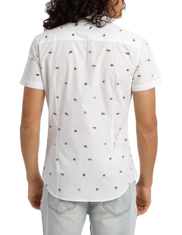 Osaka Short Sleeve Print Shirt image 3