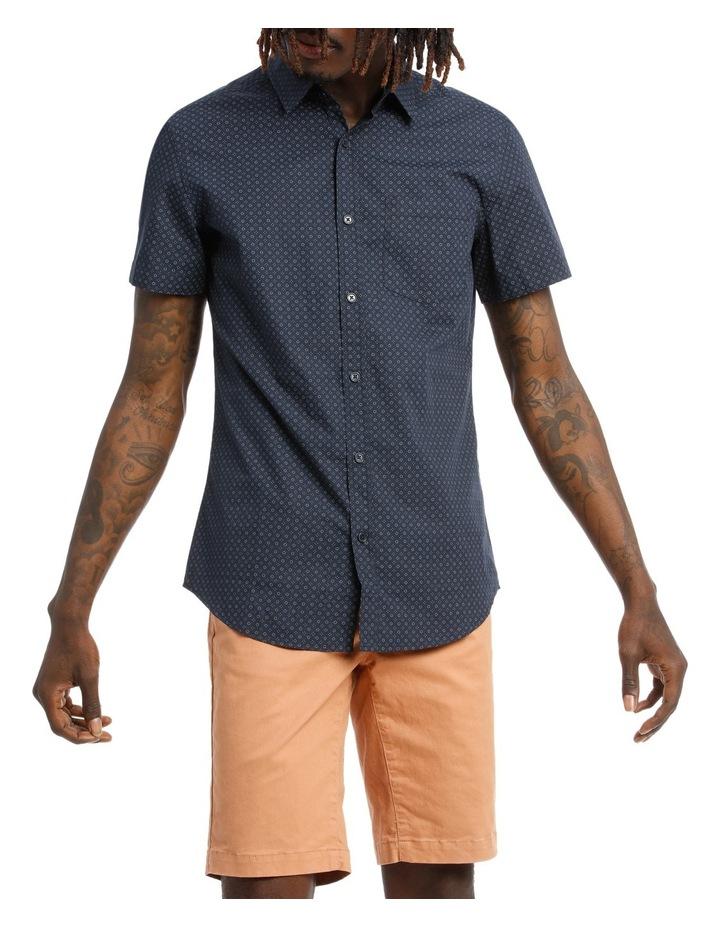Positano Shortsleeve Print Shirt image 1