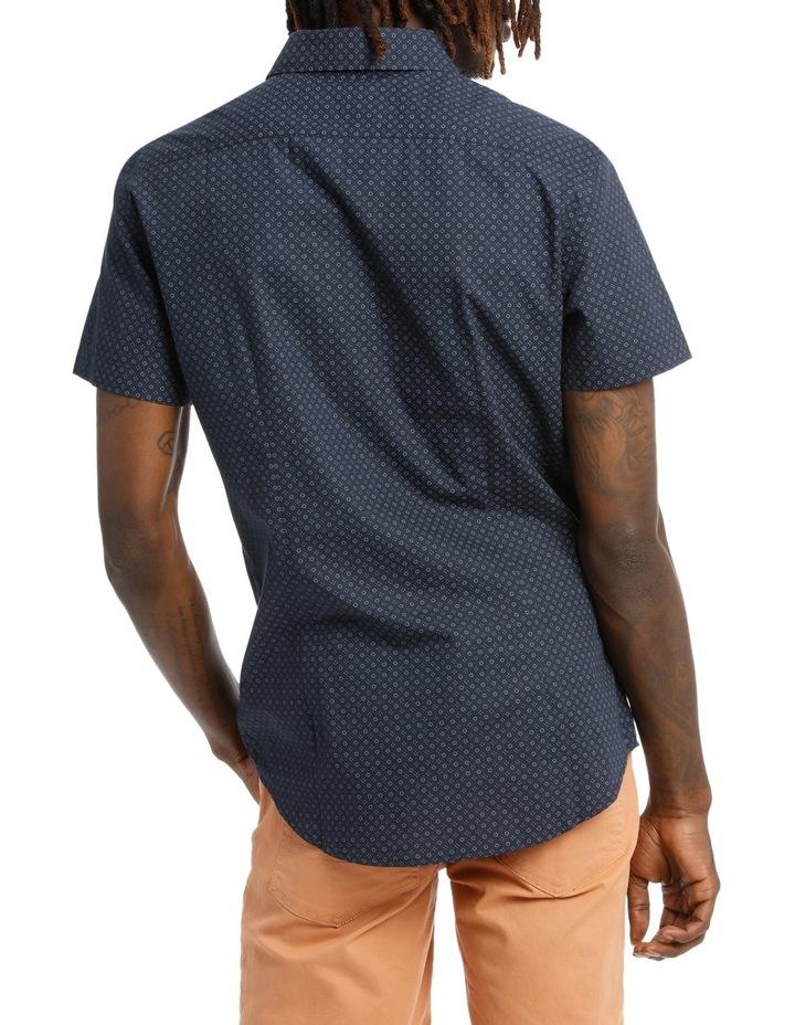 Positano Shortsleeve Print Shirt image 3