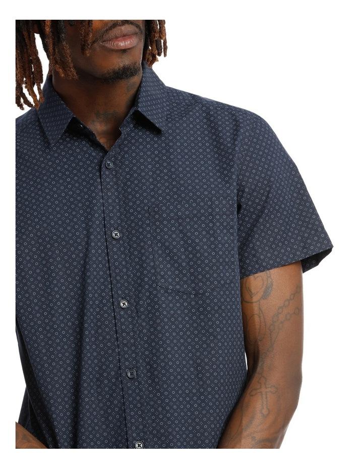 Positano Shortsleeve Print Shirt image 4